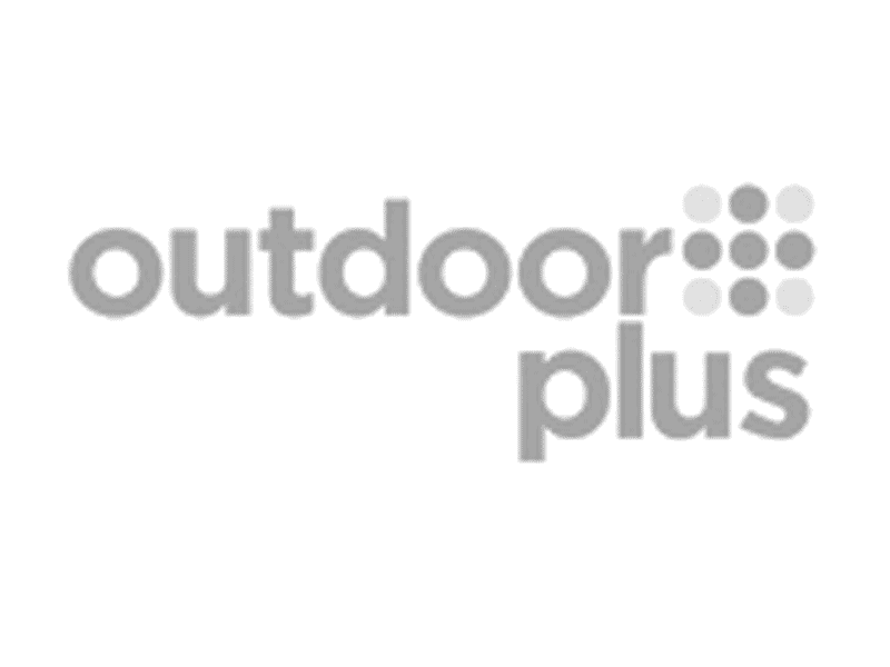 Outdoor Plus logo